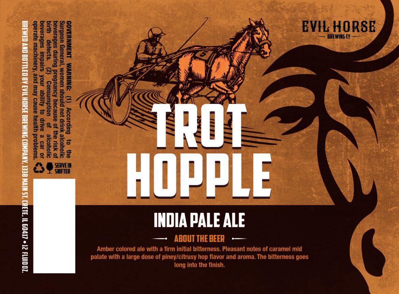 Trot Hopple